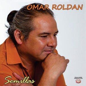 Omar Roldán アーティスト写真