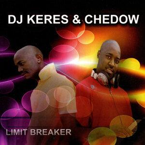 DJ Keres & Chedow アーティスト写真