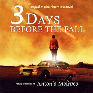 Antonio Meliveo 歌手頭像