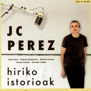 J.C. Perez 歌手頭像