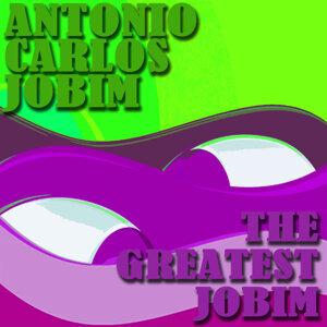 Antônio Carlos Jobim/Ella Fritzgerald/Dizzy Gillespie 歌手頭像