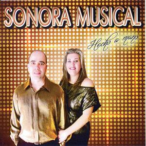 Sonora Musical アーティスト写真