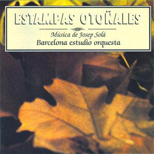 Barcelona Estudio Orquesta 歌手頭像