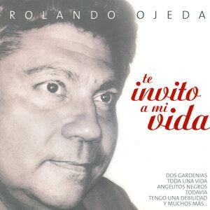Rolando Ojeda アーティスト写真