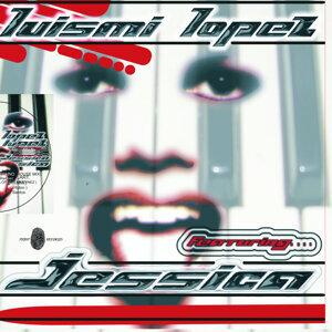 Luismi Lopez, Jessica アーティスト写真