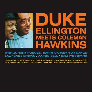 Duke Ellington|Coleman Hawkins アーティスト写真