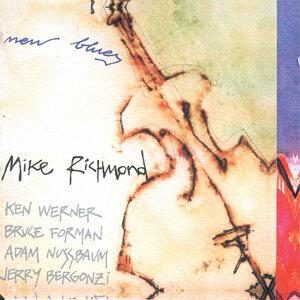 Mike Richmond Quintet アーティスト写真