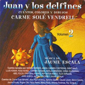 Carme Solé Vendrell, Jaume Escala 歌手頭像