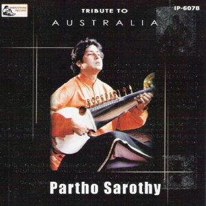 Partho Sarothy
