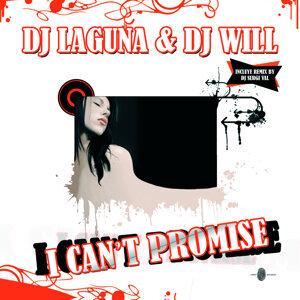 Dj Laguna, Dj Will 歌手頭像