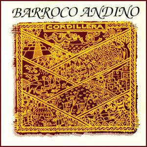 Barroco Andino アーティスト写真