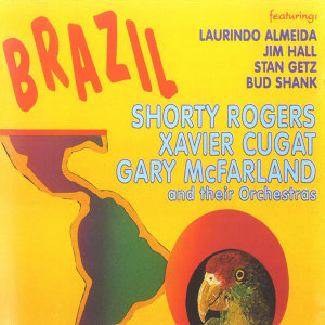 Shorty Rogers Gary McFarland Xavier Cugat 歌手頭像