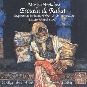 Muláy Ahmed Lúkílí, Orquesta De La Radio-Televisión De Marruecos 歌手頭像