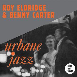 Roy Eldridge|Benny Carter アーティスト写真