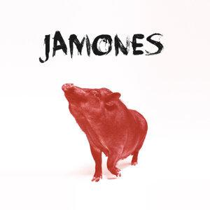 Jamones 歌手頭像