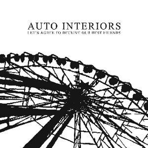 Auto Interiors 歌手頭像