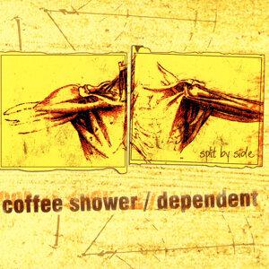 COFFEE SHOWER / DEPENDENT アーティスト写真