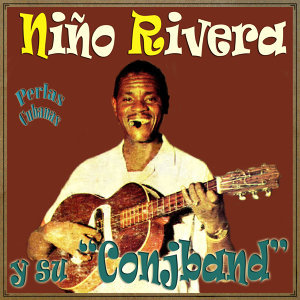 Niño Rivera Y Su Conj-Band 歌手頭像