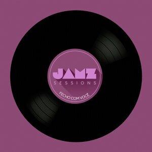JAMZ 歌手頭像