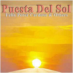 Felix Perez Cardoso/Salinas y su Piano/Florentin Gimenez y su Orquestra 歌手頭像