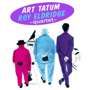 Art Tatum|Roy Eldridge アーティスト写真