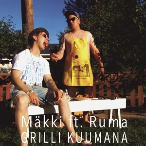 Mäkki feat. Ruma アーティスト写真