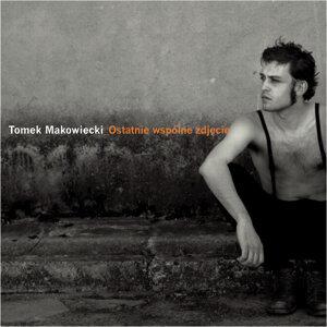Tomek Makowiecki 歌手頭像