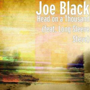 Joe Black 歌手頭像