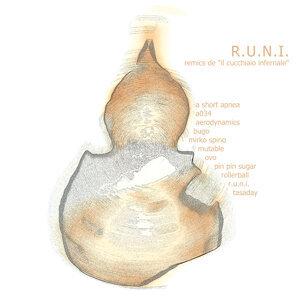 R.u.n.i. アーティスト写真
