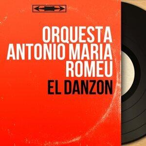 Orquesta Antonio Maria Romeu