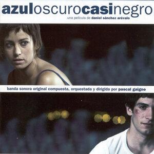 Pascal Gaigne, Solisterrae Orquesta 歌手頭像