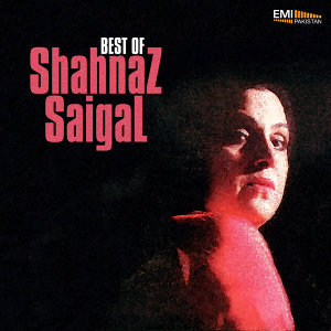 Shahnaz Saigal 歌手頭像