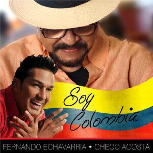 Fernando Echavarria 歌手頭像