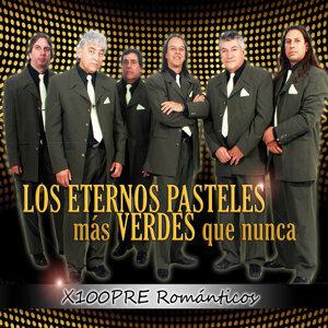 Los Eternos Pasteles Verdes 歌手頭像