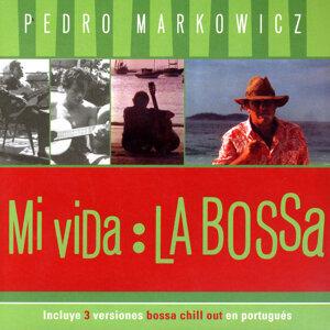 Pedro Markowicz 歌手頭像