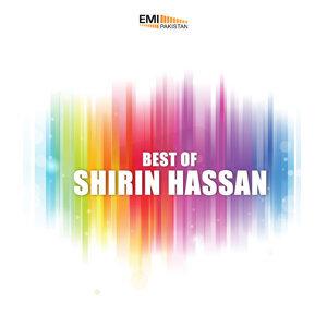 Shirin Hassan 歌手頭像