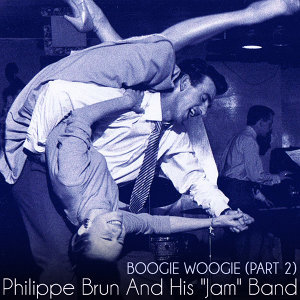 "Philippe Brun & His ""Jam"" Band"
