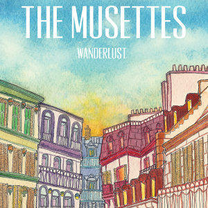 The Musettes 歌手頭像