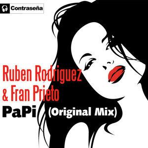 Ruben Rodriguez & Fran Prieto 歌手頭像