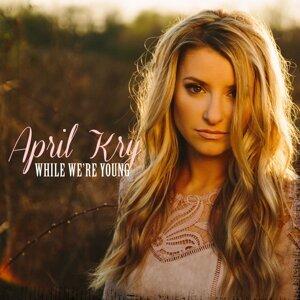 April Kry 歌手頭像