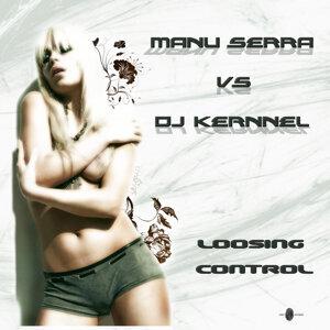 Dj Manu Serra vs Dj Kernnell アーティスト写真