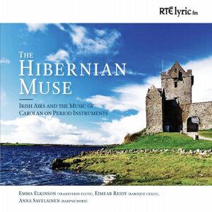 The Hibernian Muse アーティスト写真