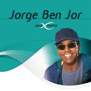 Jorge Ben アーティスト写真