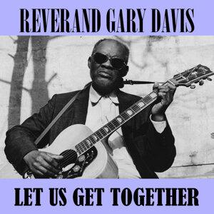 Reverand Gary Davis 歌手頭像