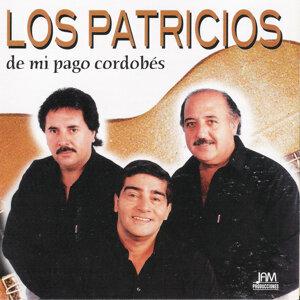 Los Patricios アーティスト写真