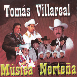 Tomás Villareal 歌手頭像