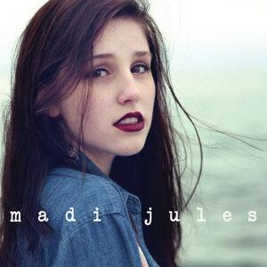 Madi Jules 歌手頭像