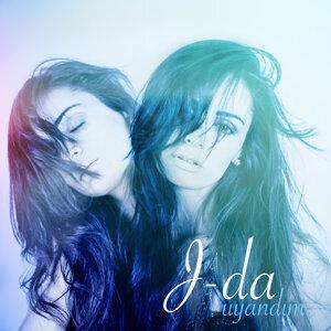 J-DA 歌手頭像