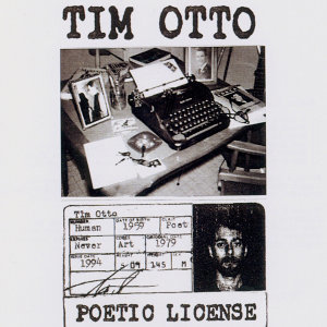 Tim Otto アーティスト写真