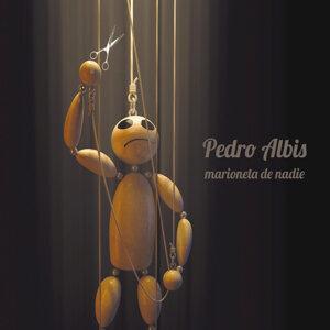 Pedro Albis 歌手頭像